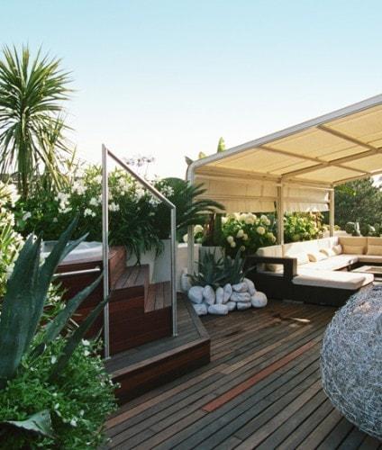 Giardini pensili - Progettazione giardini - Soluzioni di qualità per ...