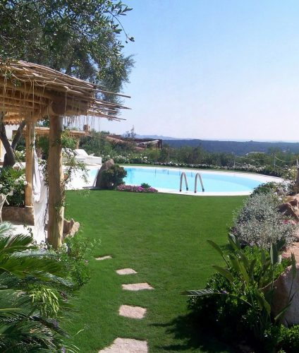 Villa Orso felice