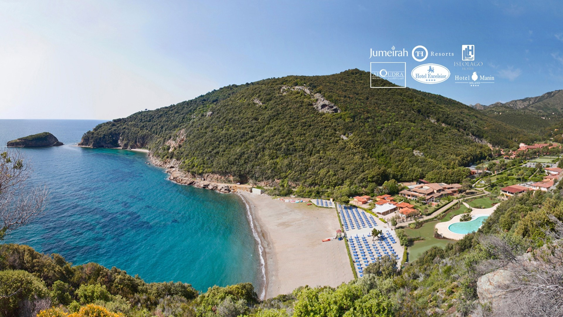 WaterFront Resort - Elba Island IT