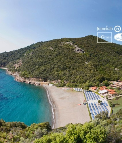 WaterFront Resort- Elba Island IT