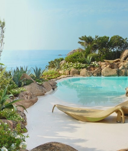 Private Garden - Sardinia IT