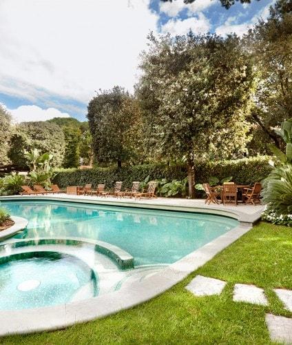 Realizzazione giardini verona casamia idea di immagine - Bagno giovanni forte dei marmi ...
