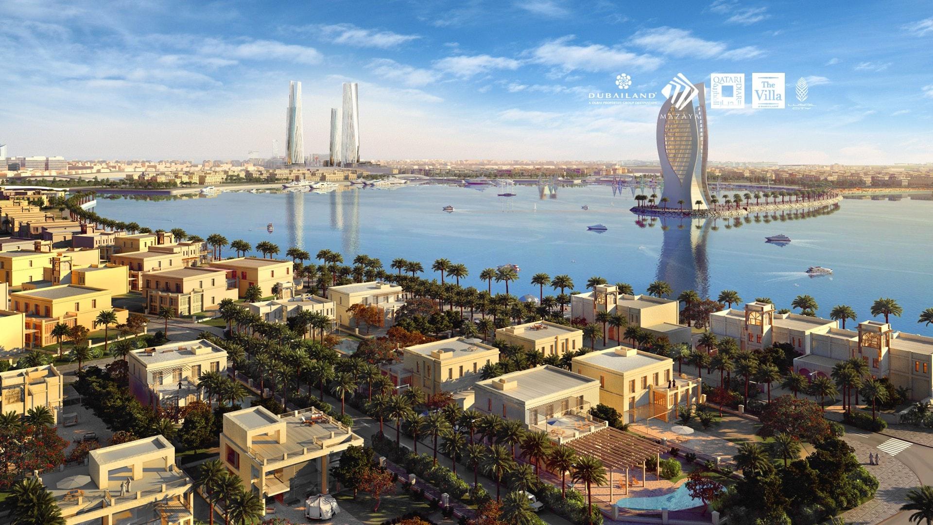 Lusail City - Doha Qatar
