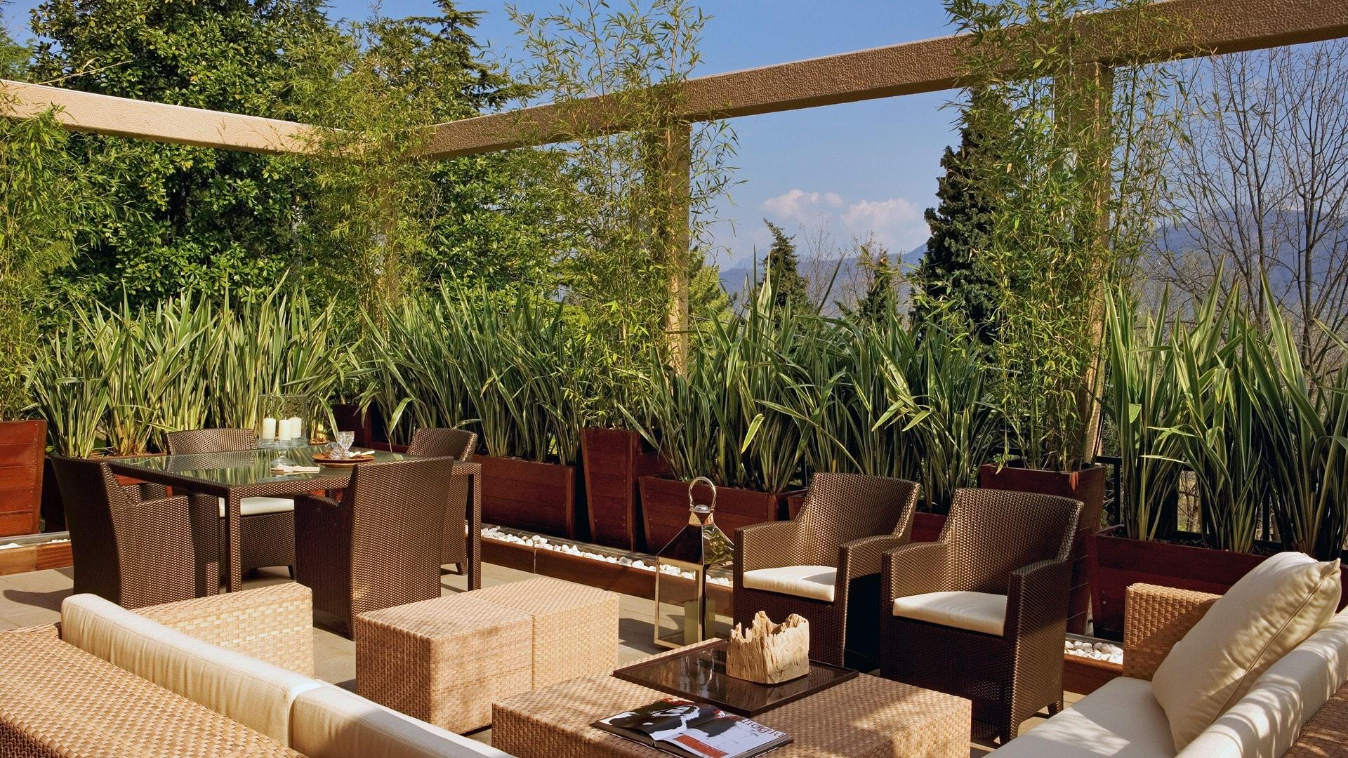 La migliore Progettazione Giardini Bergamo Idee e immagini di ispirazione  ezsrc.com Trova ...