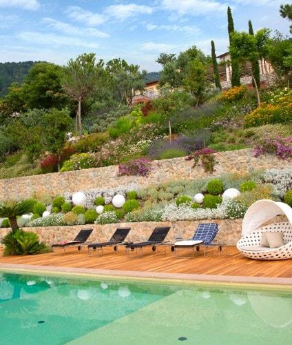 Private Villa - Tuscany IT